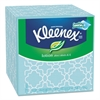 Kleenex Lotion Facial Tissue, 3-Ply, 75 Sheets/Box, 27 Boxes/Carton