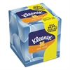 Kleenex Anti-Viral Facial Tissue, 3-Ply, 8.2 x 8.2, White, 68/Box