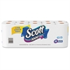 Scott Standard Roll Bathroom Tissue, 1-Ply