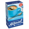 Equal Zero Calorie Sweetener, 1 g Packet, 115/Box
