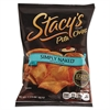 Stacy's Pita Chips, 1.5 oz Bag, Original, 24/Carton