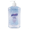 PURELL Advanced Instant Hand Sanitizer, 20oz Pump Bottle, 12/Carton