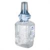 PURELL Advanced Green Certified Instant Hand Sanitizer Refill Gel, 700 mL, 4/Carton