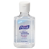 PURELL Advanced Instant Hand Sanitizer, 2oz, Squeeze Bottle, 24/Carton