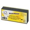 Quartet BoardGear Dry Erase Board Eraser, Foam, 5w x 2 3/4d x 1 3/8h