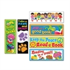 TREND Bookmark Combo Packs, Celebrate Reading Variety #1, 2w x 6h, 216/Pack
