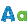"Ready Letters Playful Combo Pack, Assorted Colors, 4"", 216 per Pack"