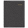 AT-A-GLANCE 24-Hour Daily Appointment Book, 8 1/2 x 11, White, 2017