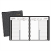 AT-A-GLANCE 24-Hour Daily Appointment Book, 6 7/8 x 8 3/4, White, 2017
