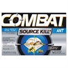 Combat Combat Ant Killing System, Child-Resistant, Kills Queen & Colony, 6/Box