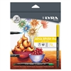 LYRA Dual Tip Marker, Assorted, 12/Pack