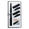 Sanford Rotring ArtPen Calligraphy Pen Set with Three Nibs, Black Cartridges