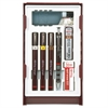 Sanford Rotring Isograph Technical Pen Set with Ink, Leads, Erasers and Compass