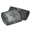 MABIS Ultra Digital Blood Pressure Monitor w/Adult, Large Adult Cuffs,4 AA Batteries