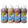 Multicultural Washable Paint Pack, 8 Assorted Colors, 8 oz, 8/Pack