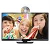 """Magnavox LED/DVD Combo TV, 31 1/2"""", 720p, Black"""