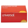 Universal Golf & Pew Pencil, HB, Yellow Barrel, 144/Box