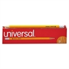 Universal Economy Woodcase Pencil, HB #2, Yellow, Dozen