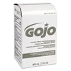 GOJO Ultra Mild Lotion Soap w/Chloroxylenol Refill, Floral Balsam, 800mL, 12/Carton