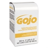 GOJO Enriched Lotion Soap Bag-in-Box Dispenser Refill, Herbal Floral, 800mL