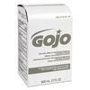 GOJO Ultra Mild Lotion Soap w/Chloroxylenol Refill, Floral Balsam, 800mL