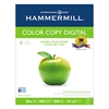 Hammermill Copy Paper, 100 Brightness, 28lb, 8-1/2 x 11, Photo White, 2500/Carton