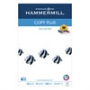 Hammermill Copy Plus Copy Paper, 92 Brightness, 20lb, 11 x 17, White, 500 Sheets/Ream