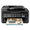 WorkForce WF-2630 AIO Printer, Black