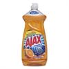 Ajax Dish Detergent, Liquid, Orange Scent, 28 oz Bottle, 9/Carton