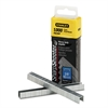 "Stanley SharpShooter Heavy-Duty Tacker Staples, 3/8"" Leg Length, 1000/Box"