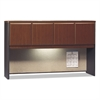 Bush Series A Collection 60W Hutch, Hansen Cherry