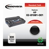 Innovera Remanufactured C8543X (43X) High-Yield Toner, Black