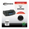 Innovera Remanufactured Q5949A(J) (49AJ) Extended-Yield Toner, Black