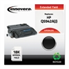 Innovera Remanufactured Q5942A (42A) Extended-Yield Toner, Black