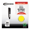 Innovera Remanufactured 6516B001 (CLI-251) Ink, Yellow