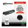 Innovera Remanufactured X264A11G (X264) Toner, Black