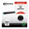 Innovera Remanufactured 43979101 (B410) Toner, Black
