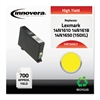 Innovera Remanufactured 14N1610 (150XL) High-Yield Ink, Yellow