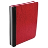 "ACCO Expandable Hanging Data Binder, 6"" Cap, Red"