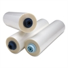 "GBC Pinnacle 27 EZLoad Roll Film, 1.7 mil, 1"" Core, 25in x 500 ft., 2/Box"