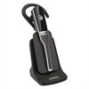 Vtech ErisTerminal SIP DECT Cordless Headset, Black