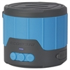 boomBOTTLE Rugged Weatherproof Speaker, Blue