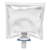 Gentle Foam Liquid Soap, Fragrance-Free, 1200 mL, 4/Carton