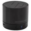 Scosche boomSTREAM mini Compact Wireless Bluetooth Speaker, Black