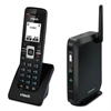 Vtech Eris Terminal SIP DECT Base Station and Cordless Handset, 1 Handset