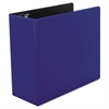"Universal D-Ring Binder, 5"" Capacity, 8-1/2 x 11, Royal Blue"