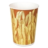 SOLO Cup Company Paper French Fry Cups, 12 oz,Yellow/Brown Fry Design, 1000/Crtn