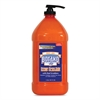 Boraxo Orange Heavy Duty Hand Cleaner, 3 Liter Pump Bottle