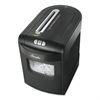 EM07-06 Micro-Cut Jam Free Shredder, 7 Sheets, 1-2 Users