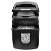 Swingline Stack-and-Shred 100X Auto Feed Super Cross-Cut Shredder, 100 Sheet Capacity